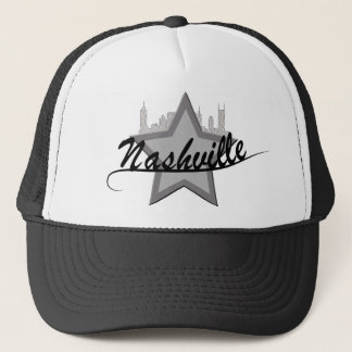 Nashville Star Trucker Hat