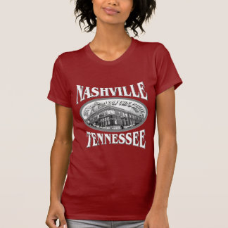 Nashville Tennessee Dark Tshirts