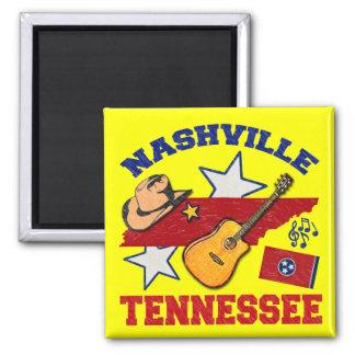 Nashville, Tennessee Magnet