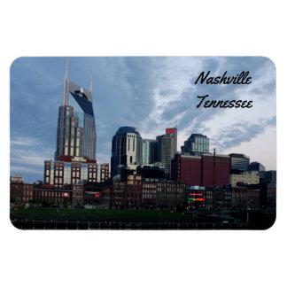 Nashville Tennessee Magnet