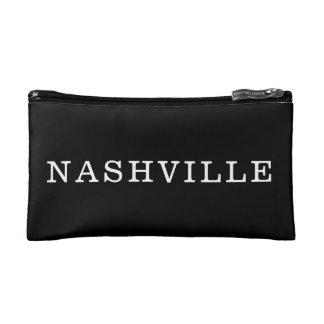 Nashville Tennessee Makeup Bag