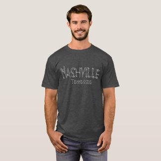 Nashville Tennessee Music T-shirt