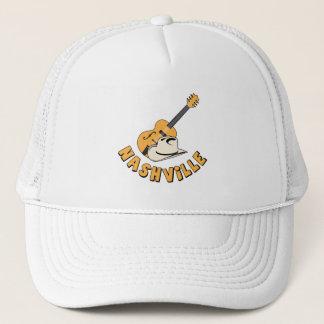 Nashville Trucker Hat