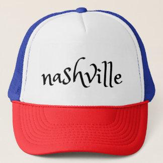 Nashville Trucker Hat Fun