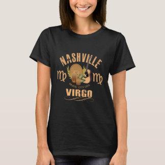 Nashville Virgo Zodiac Women's Shirt