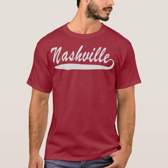 Nashville Women's Basic Long Sleeve T-Shirt