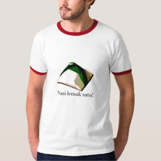 Nasi lemak satu! T-Shirt