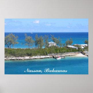 Nassau, Bahamas 2 Poster