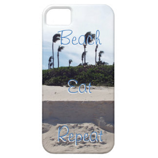 Nassau Beach iPhone 5 Case