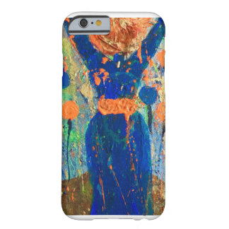 Nasty Barely There iPhone 6 Case