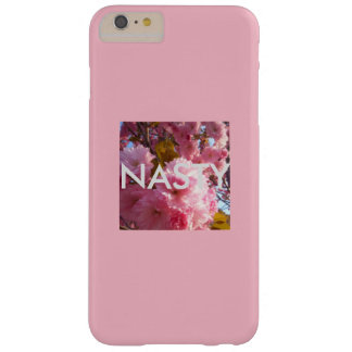 NASTY Fluff Barely There iPhone 6 Plus Case