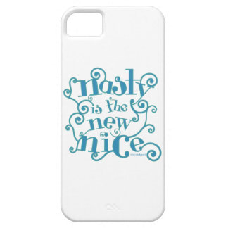 Nasty is the New Nice iPhone 5 Cases