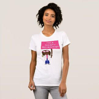 Nasty Scientist T-Shirt