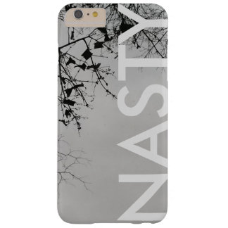NASTY Tree Barely There iPhone 6 Plus Case