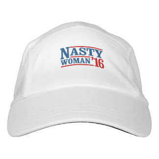 Nasty Woman 2016 - Presidential Election -- Presid Hat