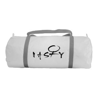 Nasty Woman Female Symbol Duffle Bag