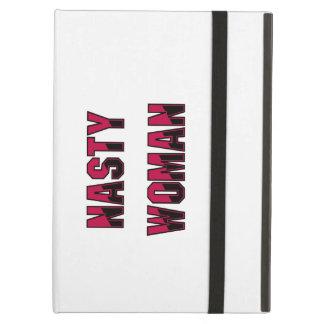 Nasty Woman iPad Air Cover