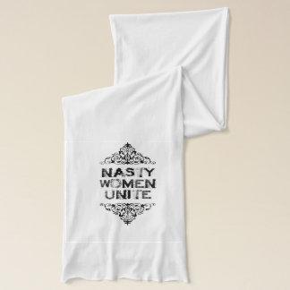 Nasty Woman Scarf