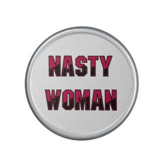 Nasty Woman Speaker