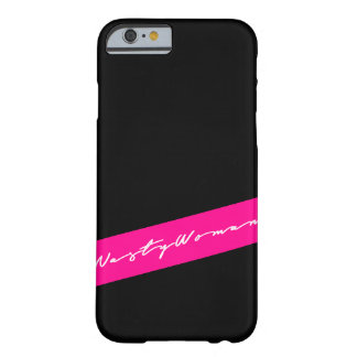 NastyWoman™ Original Logo iPhone 6/6+ Case