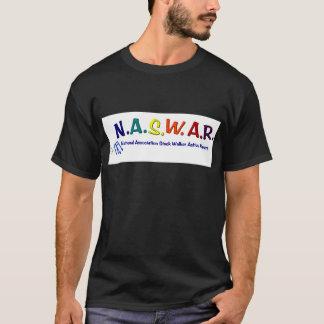 NASWAR - Senior Walker Racing T-Shirt