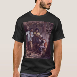 nat turner slave rebellion T-Shirt