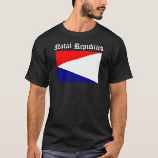 Natal Republiek T-Shirt