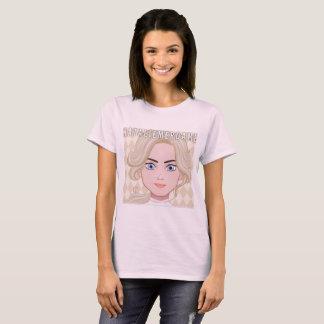 Natalie Merdame Avatar T-Shirt