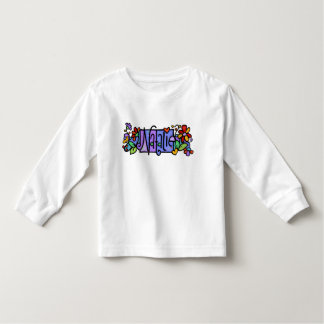 Natalie Toddler T-shirt