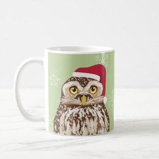 Natalina mug Charismatic Owl