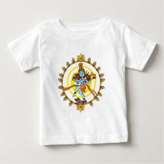 Nataraja Baby T-Shirt