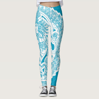 Nataraja Yoga Leggings