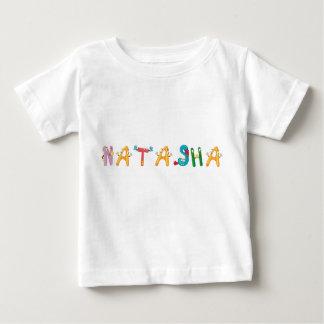 Natasha Baby T-Shirt