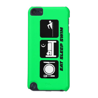 natation coque iPod touch 5G