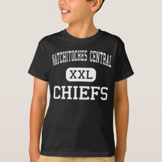 Natchitoches Central - Chiefs - Natchitoches T-Shirt