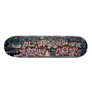 nate1 mpc yall deck skate board