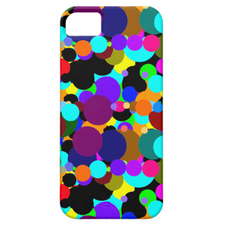 nate dots iPhone 5 case