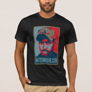 Nate Hope Pic (blk) T-Shirt