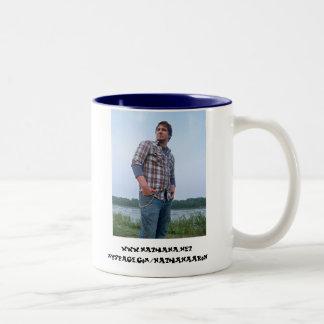 Nathan Aaron Orr mug