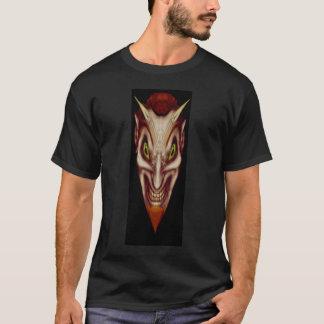 Nathan Satan T-Shirt