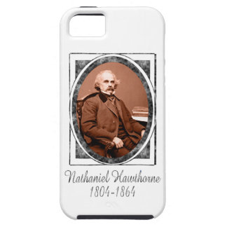 Nathaniel Hawthorne iPhone 5 Covers
