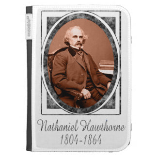 Nathaniel Hawthorne Cases For Kindle