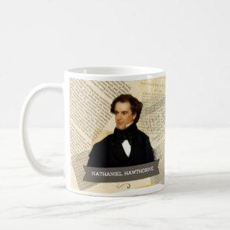 Nathaniel Hawthorne Coffee Mug