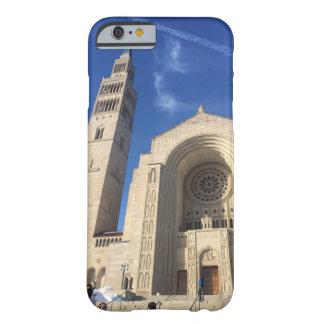 National Basilica Phone Case