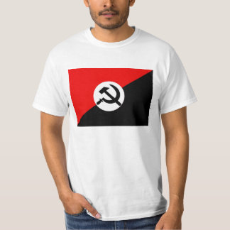National Bolshevik Party Flag T-Shirt