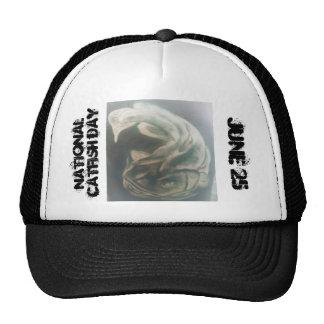 National Catfish Day Trucker Hat