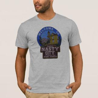 national city california T-Shirt