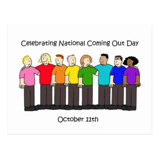 National Coming Out Day Gifts - National Coming Out Day ...