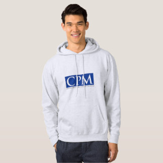 National CPM Consortium Mouse Hoody