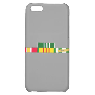 National Defense Service Vietnam Army Commendation iPhone 5C Cases